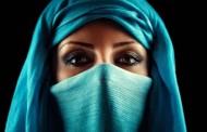 الكحل لمكياج العيون العربية
