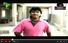 هذا هو الفيديو الكليب  الأصلي لأغنية الشاب خالد 'ديدي'