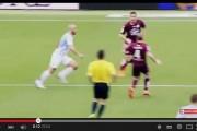 هدف جميل للمغربي 'أمرابط' في الدوري الاسباني
