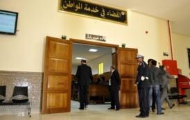 سابقة. قاضٍ بتزنيت يُطبق الدستور ويفتتح جلسة مُحاكمة بالأمازيغية