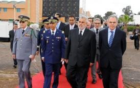 لوديي يضخ ثلاث ملايير سنتيم في حسابات الملحقين العسكريين بسفارات المملكة