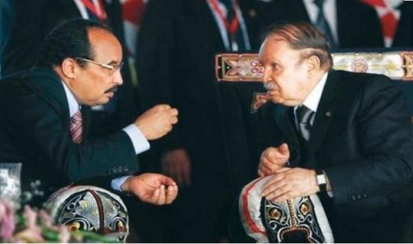 الجزائر ترُد بطرد دبلوماسي موريتاني بعد طرد دبلوماسي جزائري بسبب المغرب