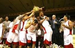 جمعية سلا يحرز كأس العرش لكرة السلة للمرة الثامنة