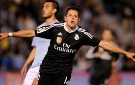 ريال مدريد يهزم سيلتا فيغو برباعية ويُواصل مُطاردة البارصا