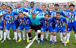 شباب الحسيمة يتشبث بالبقاء بتعادل أمام المغرب التطواني