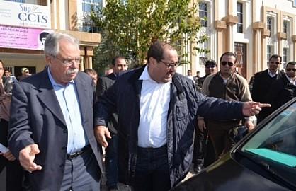 لشكر يطرد طارق القباج من حزب الإتحاد الإشتراكي