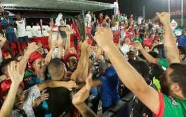 بالفيديو : المغرب يهزم اسبانيا ويُحرز كأس العالم لكرة القدم المُصغرة