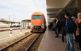 الـONCF يُشغل أزيد من 250 قطارا يوميا بمناسبة العطلة الصيفية