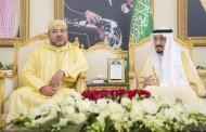 العاهل السعودي يُهنئ محمد السادس بعيد الاستقلال