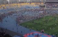 جامعة الكرة تفرض عقوبات على اتحاد طنجة