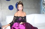 MBC تستغني عن مقدمة برنامج Arab Idol أنابيلا هلال