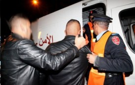 """اعتقال سوري بتيط مليل وفي حوزته نصف كيلو غرام من مخدر """"الكوكايين"""""""