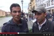 بطل إيطاليا المغربي الذي أنقذ سائحا من الغرق