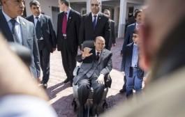 الحزب الحاكم في الجزائر يتشبث بـ'بوتفليقة' المريض للحُكم مدى الحياة