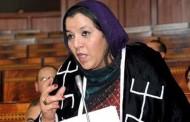 تبعمرانت : هناك أعداء للأمازيغية بالمغرب يعوقون ترسيمها الكامل