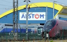 أول عربة للقطار فائق السرعة TGV تصل الجمعة إلى ميناء طنجة