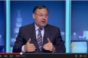 فيديو : أحمد منصور يروي تفاصيل اعتقاله بألمانيا