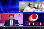 فيديو : حقيقة استقالة جاد أبردان مقدم نشرات الأخبار بدوزيم