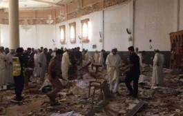 قتلى وعشرات الجرحى في تفجير مسجد شيعي بالكويت