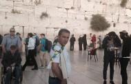 ناشط أمازيغي يدعو لإعادة فتح مكتب الإتصال الإسرائيلي بالمغرب