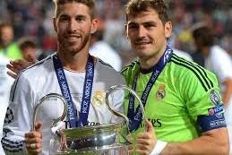 بينيتيز يُقرر انهاء تاريخ 'كاسياس' و 'راموس' رفقة يال مدريد