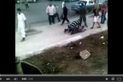 فيديو. شجار يتحول الى جريمة قتل على المباشر بتطوان