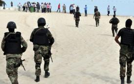 اسبانيا وايطاليا ترفعان من حالة التأهب الأمني الى القصوى بعد هجومي تونس وفرنسا