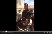 فيديو. جُندية اسرائيلية تُغني بالدارجة المغربية