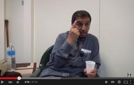 فيديو. امام : يُمكن أن تجد مُسلمين يُؤدون الصلاة وحُجاج مثليون جنسياً