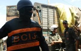الـBCIJ يوقف أعضاء شبكة دولية لتهريب المخدرات بين المغرب وأوربا بطنجة