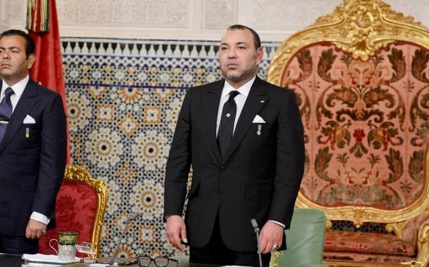 بلقاضي: 'خطاب المٓلك في ذكرى 20 غشت سيكون تفعيلاً لخطاب العرش لمحاسبة المسؤولين عن تردي الأوضاع الاجتماعية والسياسية'