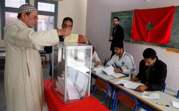 30 ألف درهم لكل مغربي كشف عن الفساد في الانتخابات المقبلة