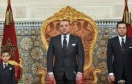 الملك يدعو مزوار لانهاء منع تسجيل أسماء أبناء المغاربة بالخارج
