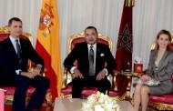 محمد السادس يُجدد التزام المغرب التعاون مع إسبانيا لمحاربة الارهاب في رسالة تعزية للمٓلك فيليبي بعد الهجوم الارهابي ببرشلونة