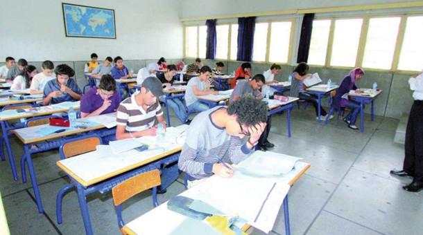 ارتفاع عدد الناجحين في امتحانات البكالوريا ليقارب ربع مليون تلميذ