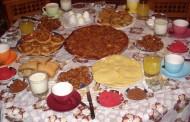 رمضان العائلات الأمازيغية بالمغرب.. عادات أصيلة وأكلات شعبية