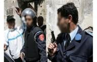الأمن يطارد بالرصاص مروجا للمخدرات بابن سليمان بعد أن هددهم بالسيف
