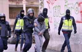 إسبانيا تتعقب إرهابيين داخل المغرب و فرقة استعلامات تحل بالناظور