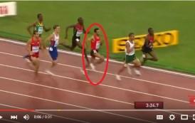فيديو . إكدير يتأهل لنهائي مسابقة الـ1500 متر ببطولة بيجين
