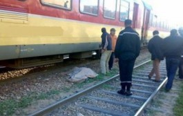 قطار يدهس امرأة ستينية بطنجة ويرديها قتيلة