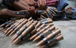 """طفل قاصر يكشف بالصدفة عن أسلحة """"كلاشينكوف"""" داخل سيارة ببني ملال"""