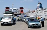 ارتفاع عدد أفراد الجالية الوافدين على المغرب عبر ميناء طنجة المتوسط