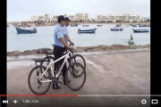 فيديو.فرق أمنية بالدراجات لمحاربة انتشار الجريمة في فصل الصيف