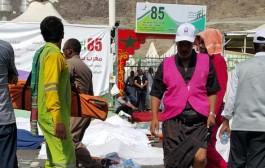 حجاج مغاربة : البعثة الرسمية قضت أيام الحج بعيدا عن الحجاج في الفنادق الفخمة