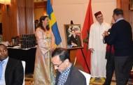 مغاربة السويد يطالبون برحيل القائم بسفارة المغرب بعد إخفاقه في مواجهة مخططات البوليساريو