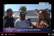 """فيديو . ريهام سعيد عن """" الدعارة والسحر في المغرب """""""