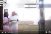 فيديو . زوجة تفضح زوجها السعودي الذي تحرش بخادمته