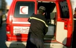 مصرع سائحة فرنسية في حادثة سير و إصابة آخر بجروح بضواحي طانطان