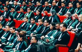 مجلس القضاء يمنح القضاة المترشحين للانتخابات المهنية تعويضات مالية و هواتف و وصولات بنزين