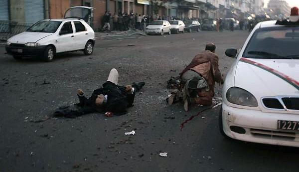 وزير الداخلية الفرنسي يطالب بإسقاط الجنسية عن إرهابيي 16 ماي بالمغرب